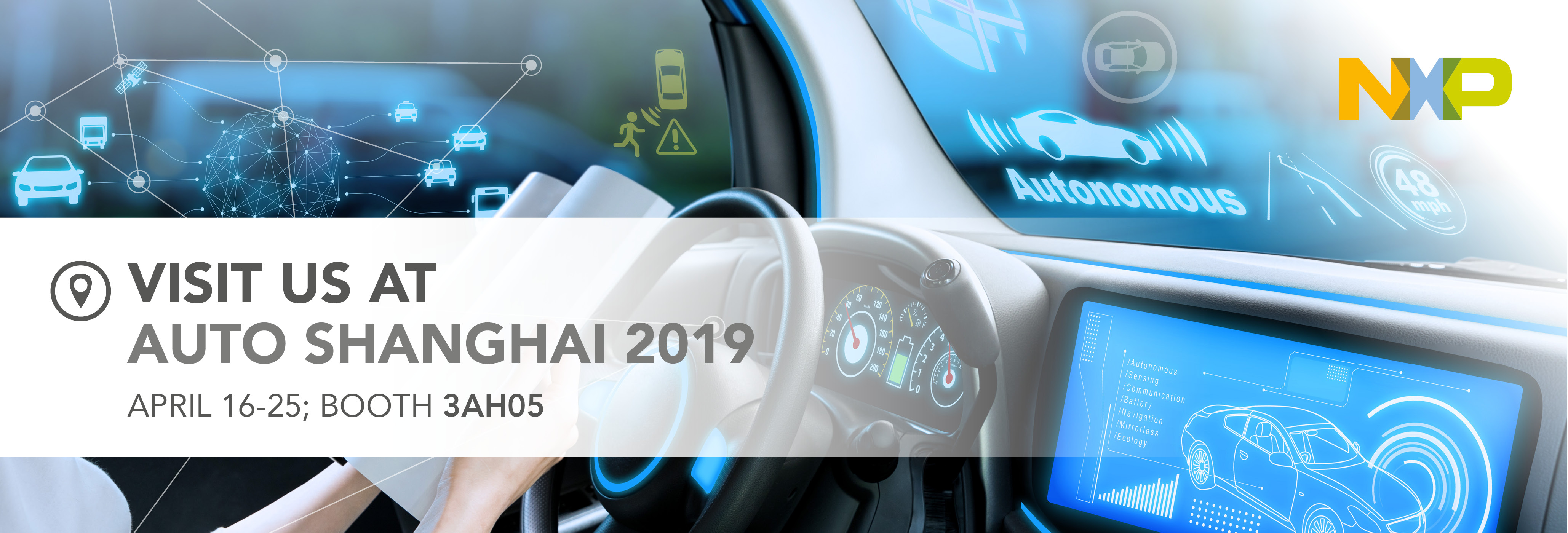 The 18th Shanghai International, Automobile Industry Exhibition image