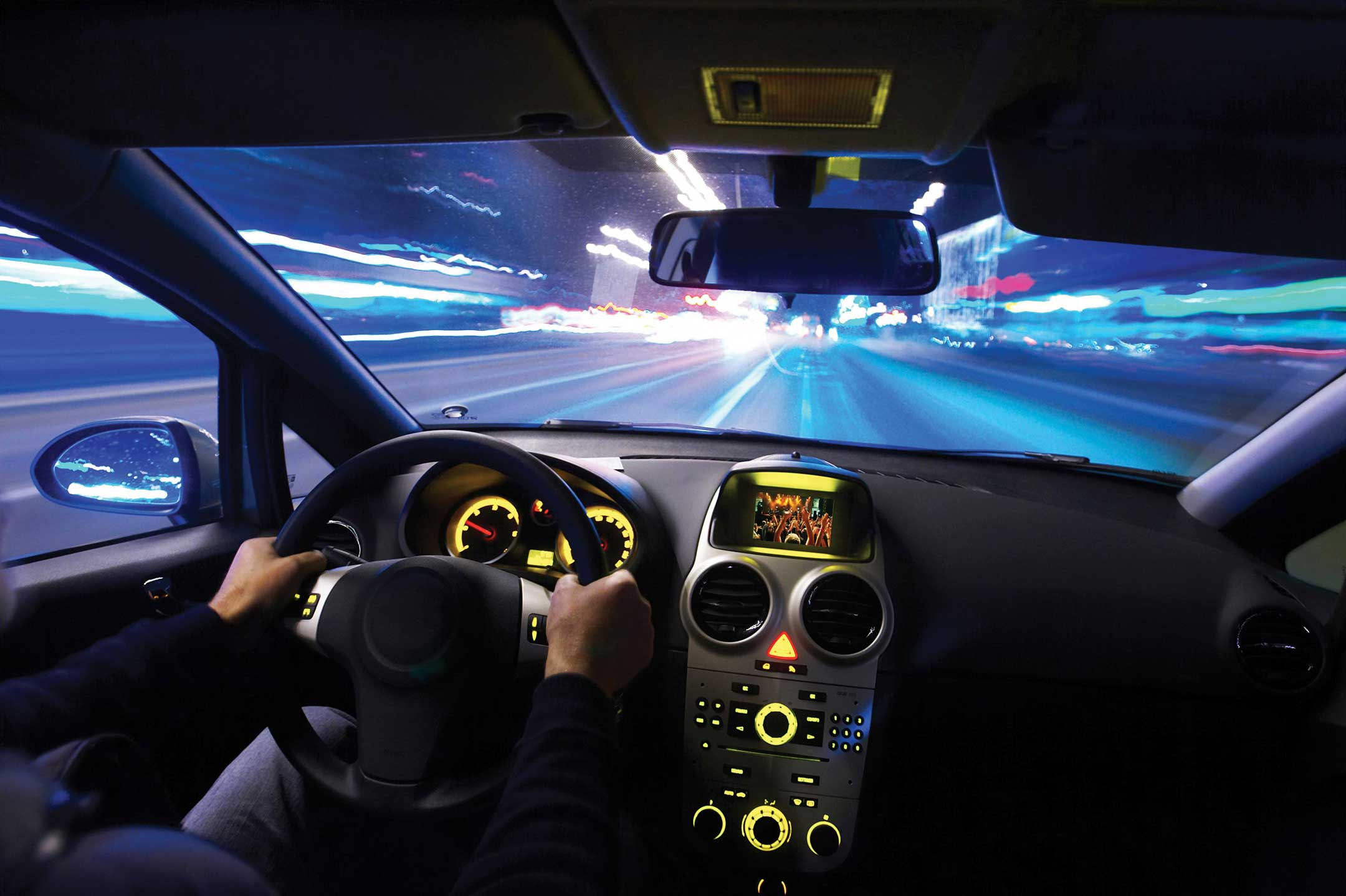 NXP and AliOS Partner for New In-Vehicle Experiences
