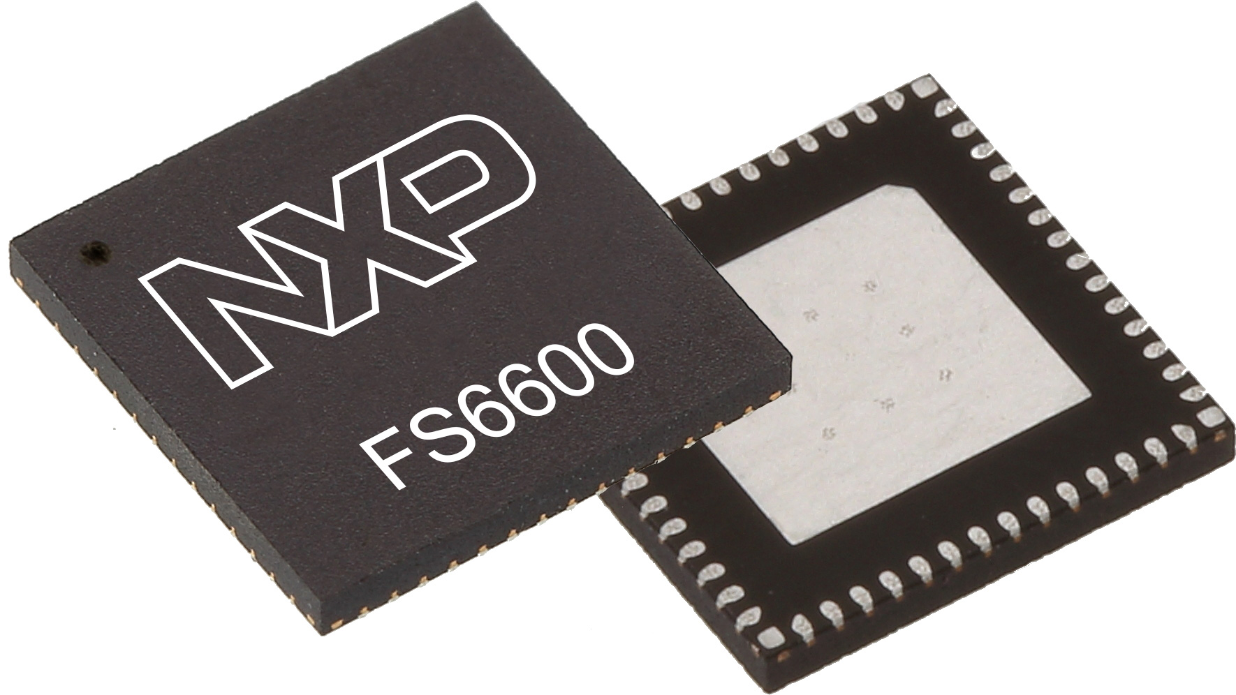 FS6600 Safety SBC for S32S2 Microcontroller, fit for ASIL D