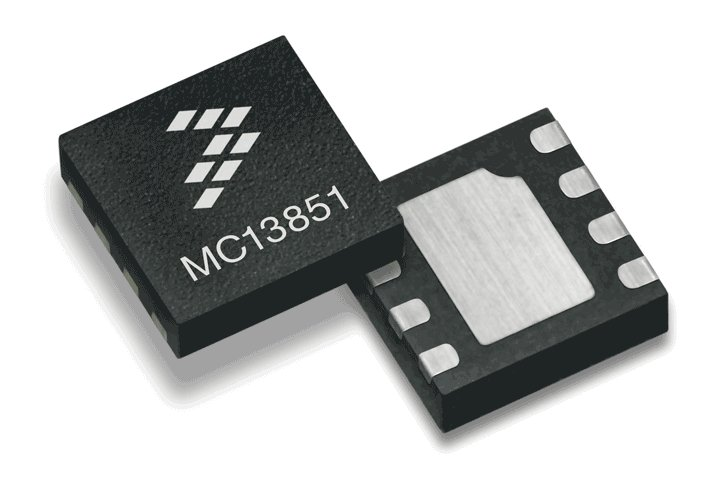 NXP<sup>&#174;</sup> MC13851 Product Image