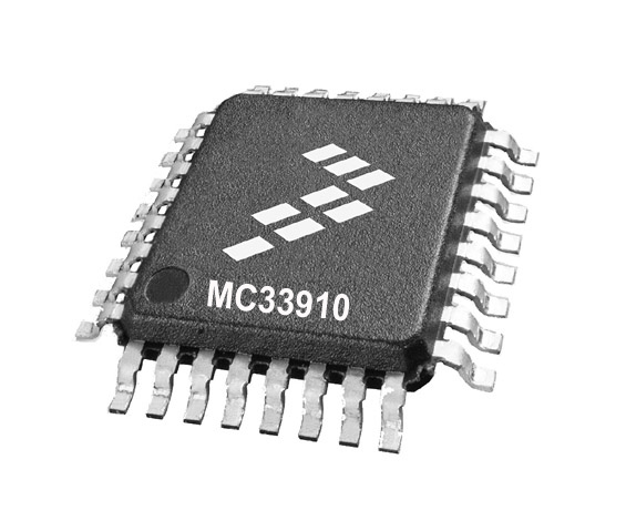 NXP<sup>&#174;</sup> MC33910 Product Image