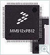 NXP<sup>&#174;</sup> MM912_P812 Product Image