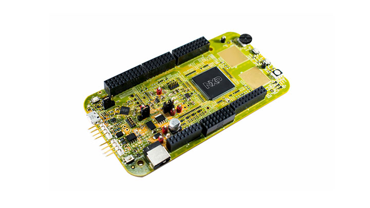 S32K146EVB : S32K146 Evaluation Board for General Purpose thumbnail