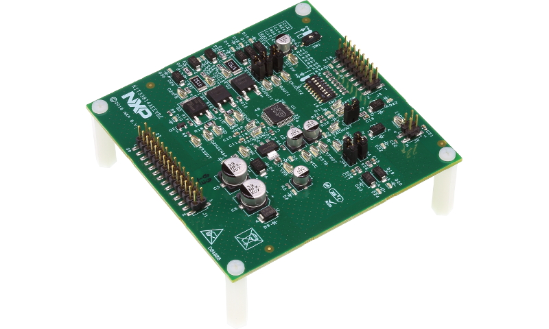 KIT33814AEEVBE Evaluation Board