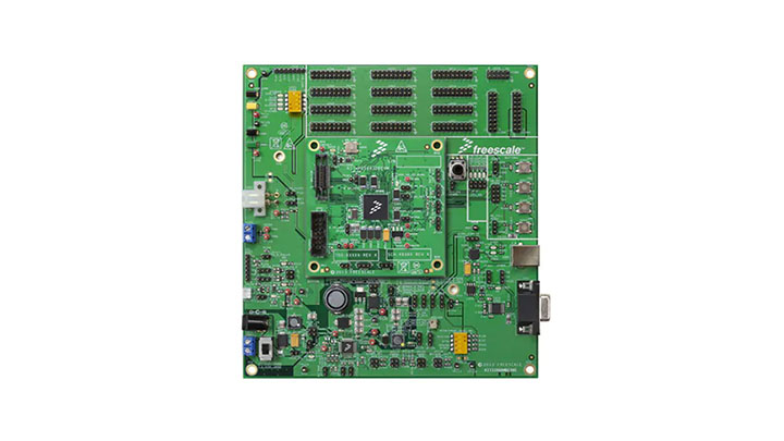 KIT908-5643EVM : Evaluation system for MPC5643L and MC33908 SBC thumbnail