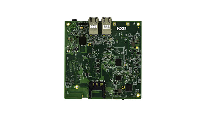 LS1012A-RDB : Layerscape LS1012A Reference Design Board thumbnail