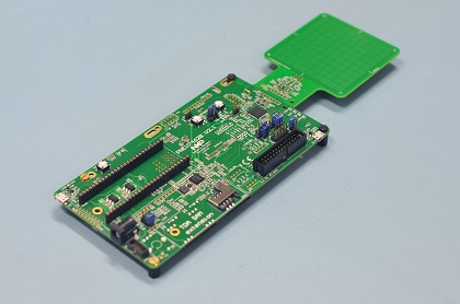 PNEV7462B development board