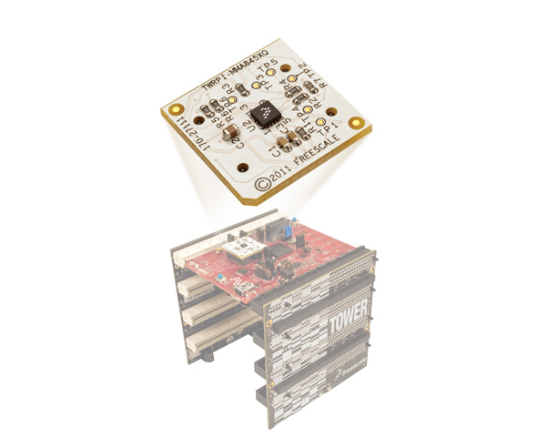 Freescale Tower TWRPI-MMA845XQ Evaluation Board