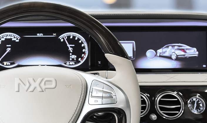 Infotainment & In-Vehicle Experience