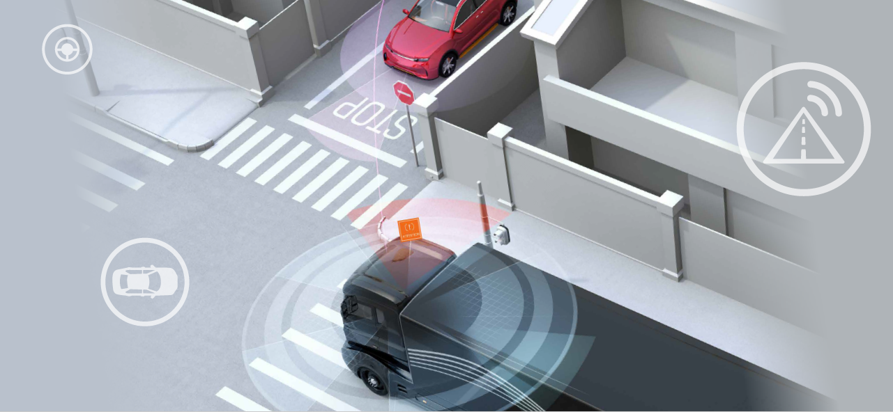Safety system Basis Chip for Automotive