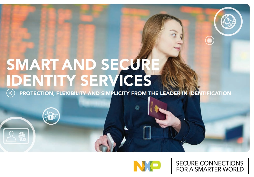 Smart and secure identity services<